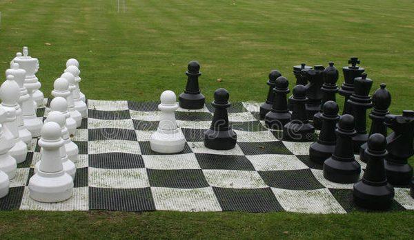 Les règles de base du jeu d'échecs
